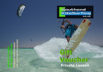 Gift Voucher - PRIVATE